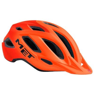 Casque Orange Moto La Redoute