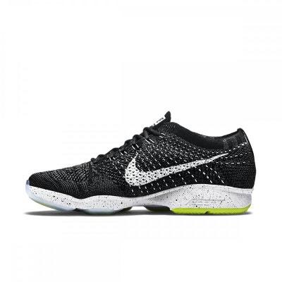 sale retailer 3a9f2 311a7 Basket Nike Flyknit Zoom Agility - 698616-001 Basket Nike Flyknit Zoom  Agility - 698616