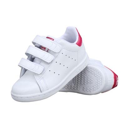 basket adidas stan smith femme scratch