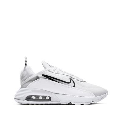 Nike blanche   La Redoute