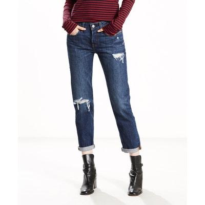 ab06ddcdfb Jeans 501® TAPER LEVI S
