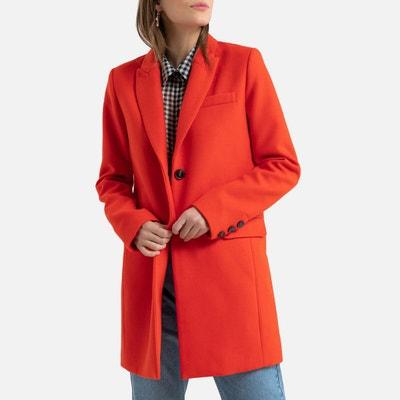 manteau classe femme la redoude