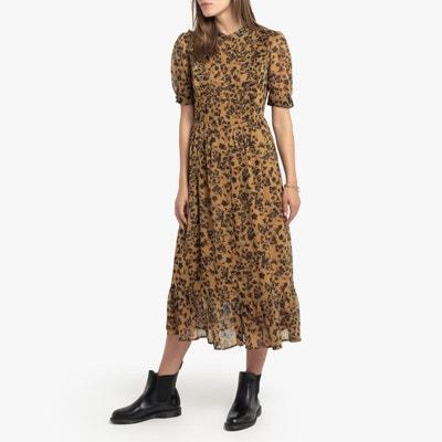 vraiment à l'aise grande remise pour super pas cher se compare à Nouveautés robe femme Automne-Hiver 2019 | La Redoute
