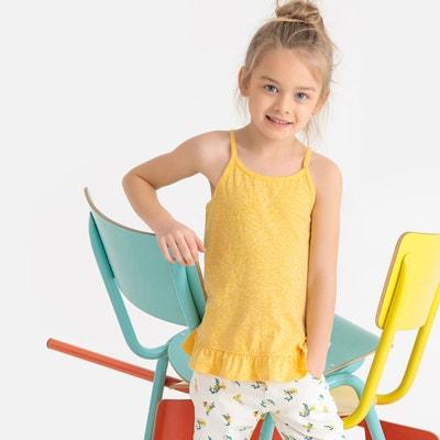 5bc0be51b6 Vêtement fille 3-16 ans en solde | La Redoute