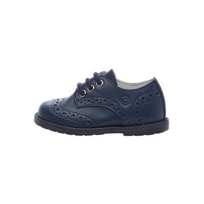 Chaussures Enfant DerbiesMocassins Redoute AnsLa 16 Garçon 3 uOPXZki