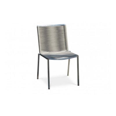Chaise, fauteuil, banc de jardin Dcb garden | La Redoute