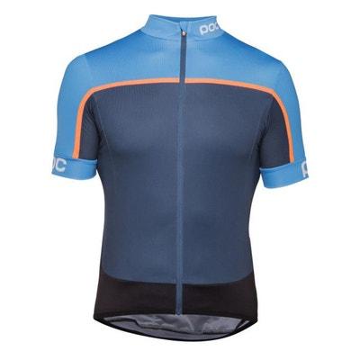 4f90fc0c75b9cb Maillot de Cyclisme manches courtes 2018 Esse Maillot de Cyclisme manches  courtes 2018 Esse POC