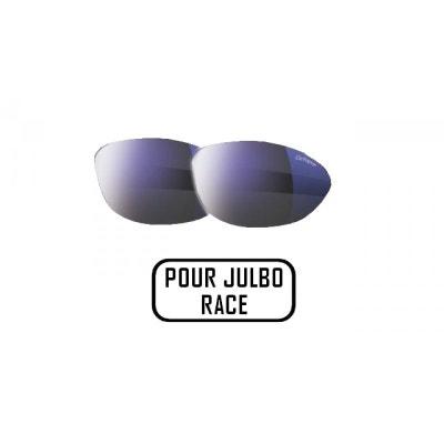 Lunettes de soleil pour homme JULBO Noir Verres OCTOPUS pour monture Julbo  RACE Lunettes de soleil c97e82c61177