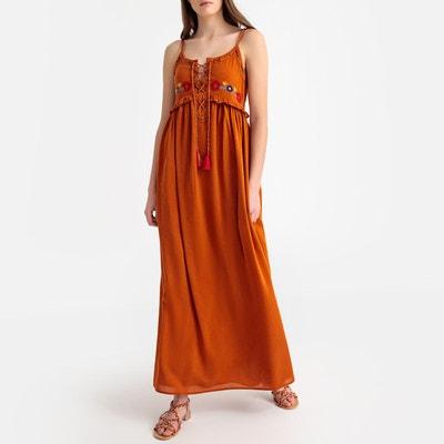 Robe Eté 2019 Nouveautés Redoute Femme La Printemps 4d6HxHwq