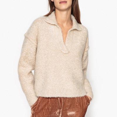 b77f21e98b82 Пуловер из кашемира EVEREST Пуловер из кашемира EVEREST MES DEMOISELLES