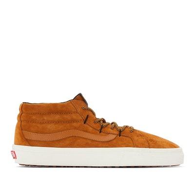 54ef0acec1a271 Hoge sneakers UA SK8-Mid Reissue Ghillie MTE VANS