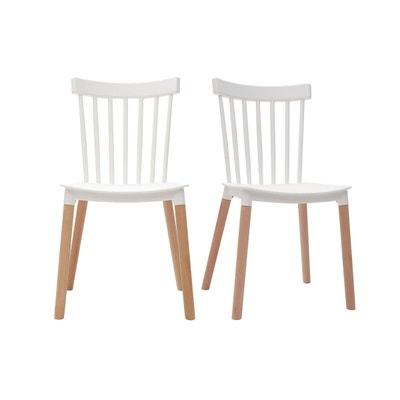 En Redoute Design Chaise SoldeLa Blanche CedBrxWo