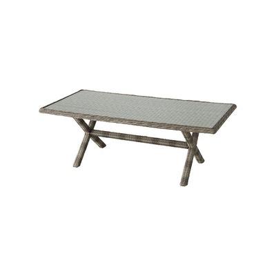 Table de jardin rectangulaire | La Redoute