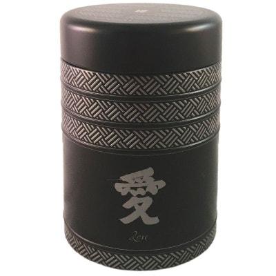 Petite boite à thé Contenance 125 gr - Kyoto Petite boite à thé Contenance  125 gr edfa72a513f9
