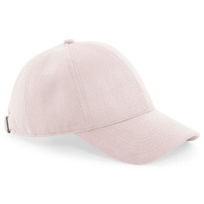 casquette adidas rose pale