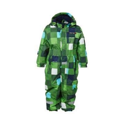 1aeaf8d65c614 LEGO® WEAR La combinaison de ski fonctionnelle JACK tenues de neige bébé  LEGO WEAR