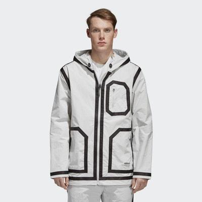 Manteau et blouson homme Adidas originals en solde   La Redoute 0c16818ed48