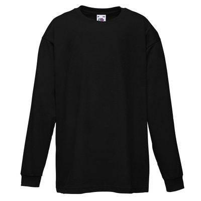 966785769fb6d T-shirt à manches longues FRUIT OF THE LOOM