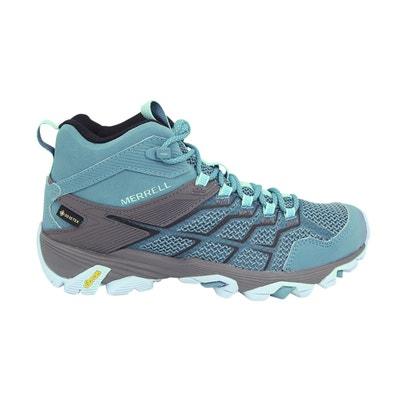 Chaussures de marche femme | La Redoute