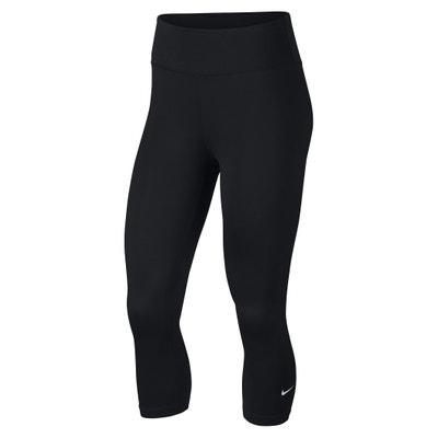 c999b0bda8 Leggings de fitness Nike The One, comprimento 3/4 NIKE