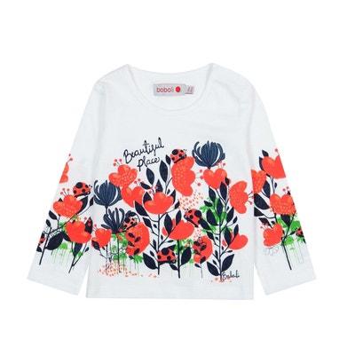 T-shirt Tricot T-shirt Tricot BOBOLI 9e5ad3e8c71