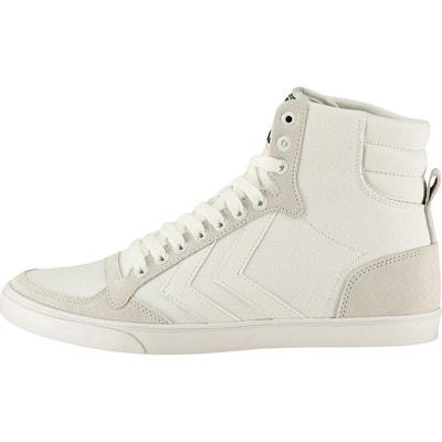 ae8abd6f1c6 Chaussures montantes SLIMMET STADIL TONAL HIGH HUMMEL