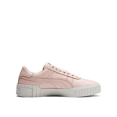 3eee057304 Baskets Cali Fashion Emboss Wn's PUMA