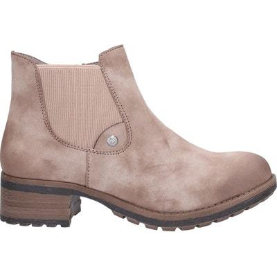 Chaussures Femme En Rieker La Redoute Solde rrvqxnHdC