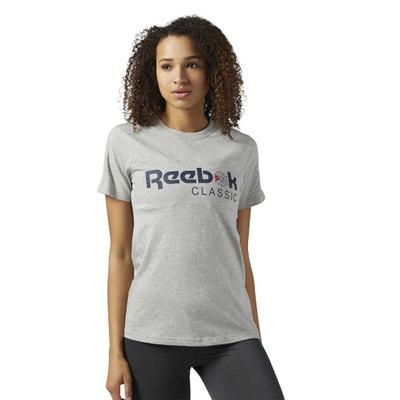 Camiseta Reebok Classics Camiseta Reebok Classics REEBOK b9a6fd4464c23