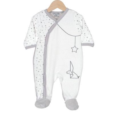 ab10acf2cac51 Pyjama bébé - Cocolapin Pyjama bébé - Cocolapin LES KINOUSSES