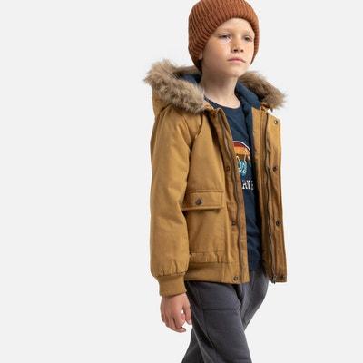 Boys Coats & Jackets | Boys Winter Coats | La Redoute
