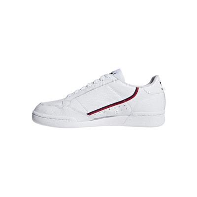 31fcbf28e984c Basket adidas Originals CONTINENTAL 80 - Ref. G27706 Basket adidas Originals  CONTINENTAL 80 - Ref