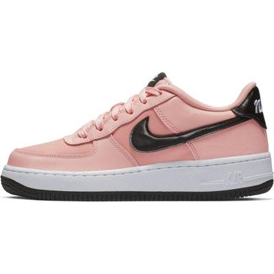 Chaussure Nike Air Force 1 Sage Low Premium Camo pour Femme