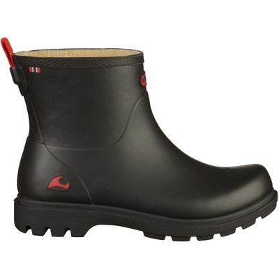 code promo d2cc2 2041c Bottes, boots de pluie femme | La Redoute