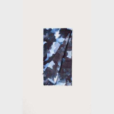Écharpe motif camouflage Écharpe motif camouflage ARROW 45ec670762a