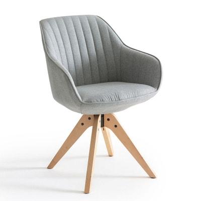 photos officielles 53f5e 05a3f Chaise, fauteuil de bureau | La Redoute