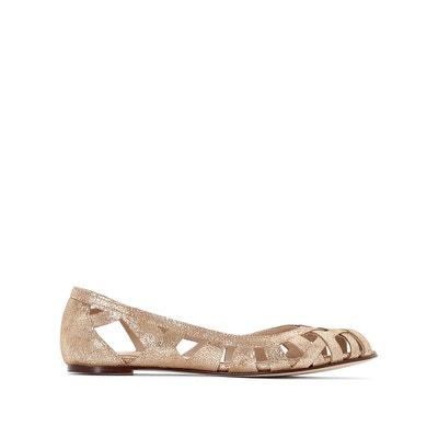 Offres Chaussures pas cher Femme JONAK Ballerines cuir