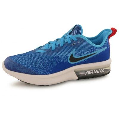 meilleur service ebf2e 41526 Nike air max bleu | La Redoute