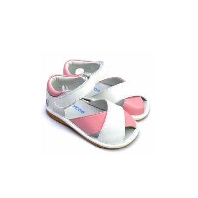 240e0d3c1e440 Chaussures semelle souple Sandales Chaussures semelle souple Sandales  FREYCOO