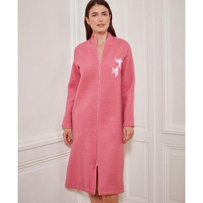 cherche robe de chambre femme
