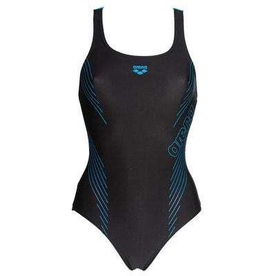 491af6d292eb Maillot de bain 1 pièce piscine Jamy Swim Pro ARENA