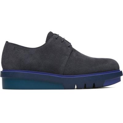3d84b48948a859 Mta K200114-017 Chaussures plates Femme CAMPER