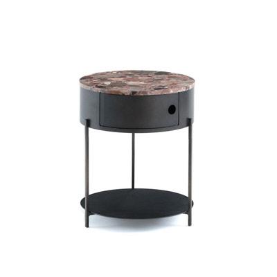 Table De Chevet Rose La Redoute