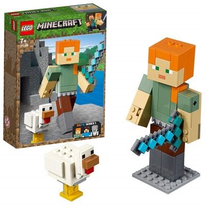 Lego Lego MinecraftLa Lego Redoute MinecraftLa Redoute MinecraftLa rsdtQBhCx
