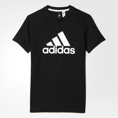outlet store 35cef 1b2a3 Camiseta de manga corta 4 5-15 16 años Camiseta de manga corta. adidas.  Camiseta ...