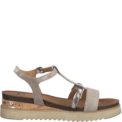 b3426c64fff sandales   nu-pieds cuir sandales   nu-pieds cuir MARCO TOZZI