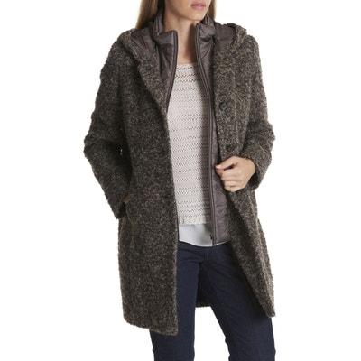 Veste hiver classe femme