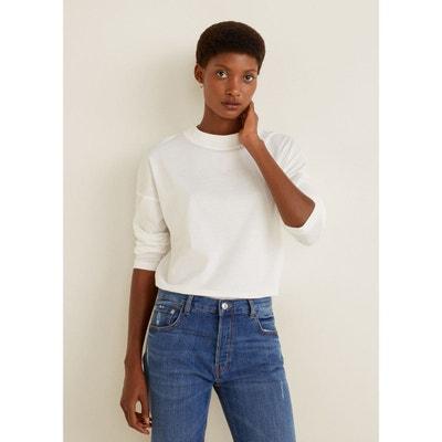 e62a61532bf3 T-shirt coton bio T-shirt coton bio MANGO