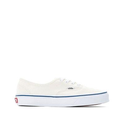 6f3d0cc890f590 Chaussures Vans femme