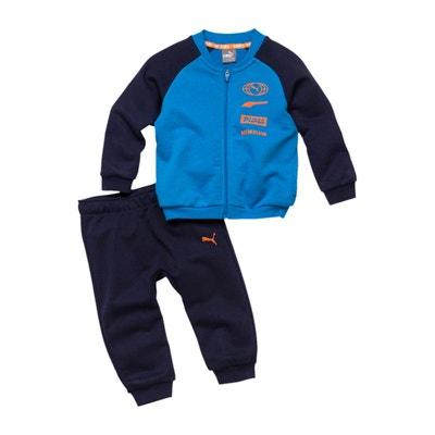 Ensemble sweat zippé + pantalon 6 mois-3 ans Ensemble sweat zippé +  pantalon 6 b9e61c39b2d